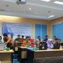 Pelatihan Pembuatan Website Jurusan dan Program Studi